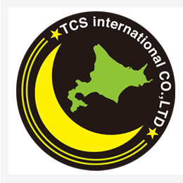 TCS international